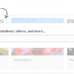 linkedin media add in feature